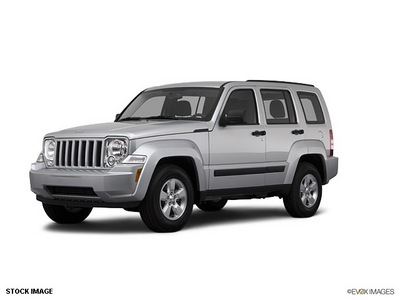 jeep liberty 2012 suv gasoline 6 cylinders 2 wheel drive not specified 33912