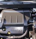 dodge avenger 2008 black sedan r t gasoline 6 cylinders front wheel drive automatic 76018