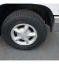dodge dakota 1999 white pickup truck slt gasoline v8 rear wheel drive automatic 08812