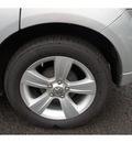 dodge caliber 2010 silver hatchback sxt gasoline 4 cylinders front wheel drive automatic 07060