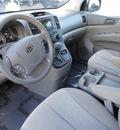 kia sedona 2011 black van lx gasoline 6 cylinders front wheel drive automatic with overdrive 60546