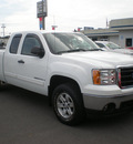gmc sierra 1500 2008 white gasoline 8 cylinders 4 wheel drive automatic 13502