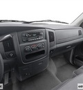 dodge ram pickup 1500 2004 gasoline 8 cylinders 4 wheel drive 5 speed automatic 45344