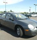 dodge neon 2004 graphite sedan sxt gasoline 4 cylinders front wheel drive automatic 80911