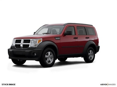 dodge nitro 2007 silver suv gasoline 6 cylinders 4 wheel drive automatic 80126