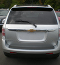 chevrolet equinox 2009 silver suv lt gasoline 6 cylinders all whee drive automatic 13502