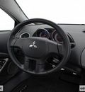 mitsubishi eclipse 2007 hatchback gs gasoline 4 cylinders front wheel drive manual 44060