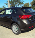 kia forte 2012 metal bronze hatchback ex gasoline 4 cylinders front wheel drive automatic 32901