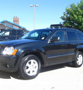 jeep grand cherokee 2008 black suv laredo gasoline 6 cylinders 4 wheel drive automatic 80301