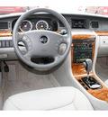 kia amanti 2004 silver sedan gasoline 6 cylinders front wheel drive automatic 99336