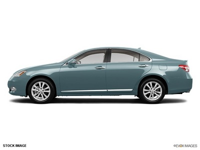 lexus es 350 2011 sedan gasoline 6 cylinders front wheel drive not specified 91731