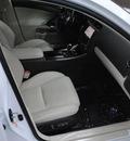 lexus is 250 2011 starfire pearl sedan gasoline 6 cylinders rear wheel drive automatic 91731