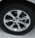lexus rx 350 2009 classic silver suv gasoline 6 cylinders front wheel drive automatic 91731