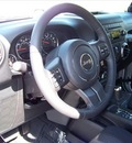 jeep wrangler unlimited 2012 silver suv sport gasoline 6 cylinders 4 wheel drive not specified 44024