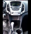 gmc terrain 2012 blue suv slt 1 flex fuel 6 cylinders all whee drive not specified 44024