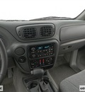 chevrolet trailblazer 2002 suv gasoline 6 cylinders rear wheel drive not specified 44060