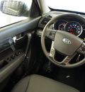 kia sorento 2012 green suv lx gasoline 4 cylinders all whee drive automatic 44060