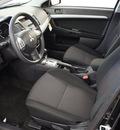 mitsubishi lancer 2011 black sedan es gasoline 4 cylinders front wheel drive automatic 44060