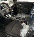 kia sportage 2012 black suv lx gasoline 4 cylinders front wheel drive automatic 44060