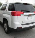 gmc terrain 2012 white suv sle 1 flex fuel 4 cylinders front wheel drive automatic 45840