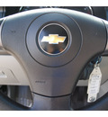 chevrolet cobalt 2009 dk  blue sedan ls gasoline 4 cylinders front wheel drive automatic 77065