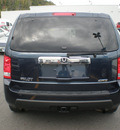 honda pilot 2009 blue suv gasoline 6 cylinders all whee drive automatic 13502