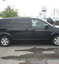 dodge grand caravan 2011 blue van flex fuel 6 cylinders front wheel drive automatic 13502