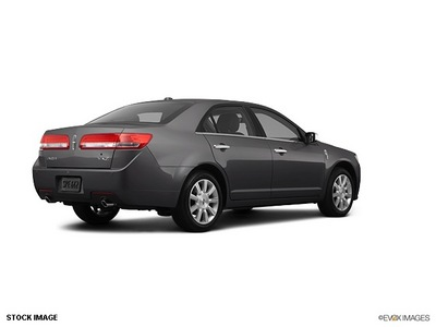 lincoln mkz 2012 sedan gasoline 6 cylinders front wheel drive not specified 08902