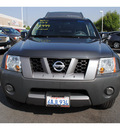 nissan xterra 2007 brown suv gasoline 6 cylinders rear wheel drive automatic 91761