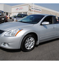 nissan altima 2011 silver sedan 2 5 s gasoline 4 cylinders front wheel drive automatic 91761