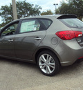 kia forte 2012 tit sil hatchback sx gasoline 4 cylinders front wheel drive automatic 32901