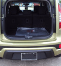 kia soul 2012 alien green hatchback 4 cylinders front wheel drive automatic 32901