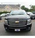 chevrolet suburban 2008 black suv 1010 ltz flex fuel 8 cylinders 4 wheel drive automatic 07507