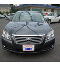 toyota avalon 2008 dk  gray sedan xl gasoline 6 cylinders front wheel drive automatic 07507
