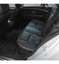bmw 7 series 2003 silver sedan 745li gasoline 8 cylinders rear wheel drive automatic 07507
