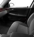 chevrolet impala 2011 sedan flex fuel 6 cylinders front wheel drive not specified 07507