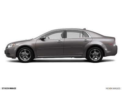 chevrolet malibu 2012 sedan gasoline 4 cylinders front wheel drive not specified 07507