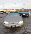 chevrolet lumina 1999 lt  gray sedan gasoline v6 front wheel drive automatic with overdrive 60546