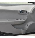 chevrolet malibu 2011 black sedan ls gasoline 4 cylinders front wheel drive automatic 77090