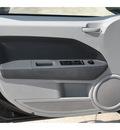 dodge caliber 2007 black hatchback sxt gasoline 4 cylinders front wheel drive automatic 77090
