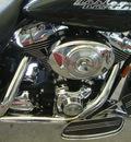 harley davidson flhrsi 2005 black road king custom 2 cylinders 5 speed 45342