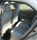 toyota prius 2001 silver sedan hybrid hybrid 4 cylinders dohc front wheel drive automatic 55811