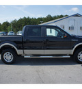 ford f 150 2010 black lariat flex fuel 8 cylinders 4 wheel drive automatic 77388