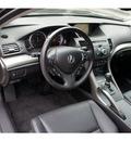 acura tsx 2009 grigio sedan w tech gasoline 4 cylinders front wheel drive shiftable automatic 07712