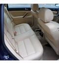 volkswagen passat 2002 blue sedan glx 4motion gasoline 6 cylinders all whee drive 5 speed automatic 07712