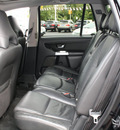 volvo xc90 2005 black suv v8 gasoline 8 cylinders all whee drive automatic 07701