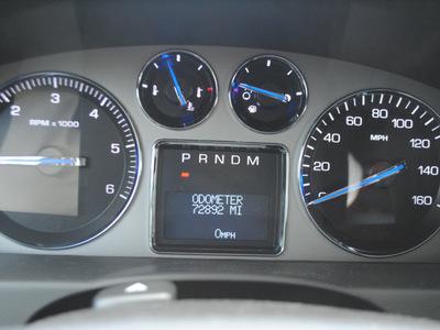 cadillac escalade esv 2007 black suv gasoline 8 cylinders all whee drive automatic 27511