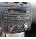 nissan altima 2007 dk  gray sedan 2 5 sl gasoline 4 cylinders front wheel drive automatic 07724