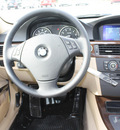 bmw 3 series 2011 lt  brown sedan 328i gasoline 6 cylinders rear wheel drive automatic 27616