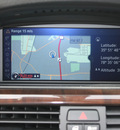 bmw 3 series 2011 gray sedan 328i gasoline 6 cylinders rear wheel drive automatic 27616